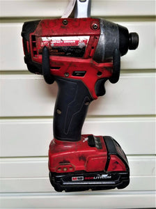 Milwaukee 2653 Impact Driver w/ 1 Battery