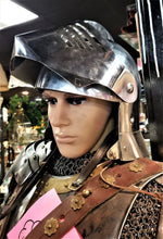 Load image into Gallery viewer, Wearable Medieval Armor Set - See Details