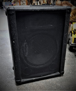 Kustom KSC10M Monitor Cabinet Speaker (Slight Feedback)