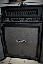 Load image into Gallery viewer, Randal RH200SC Amp Head w/ Line 6 4x12 Cabinet
