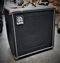 Load image into Gallery viewer, Ampeg BA112 50W 1x12 Bass Combo Amp