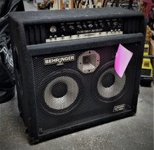 Load image into Gallery viewer, Behringer ULTRABASS BX4210 2x10 Bass Amp