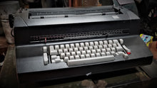 Load image into Gallery viewer, IBM Selectric II Electric Typewriter w/ Extras