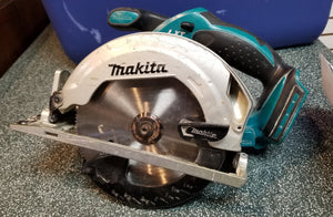 Makita XSS02 18V Circular Saw - BARE TOOL