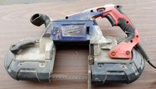 Load image into Gallery viewer, Milwaukee 6232-20 Corded Band Saw