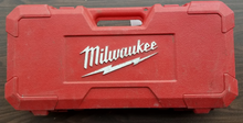 Load image into Gallery viewer, Milwaukee Corded 6519-30 12 Amp Sawzall w/ Case