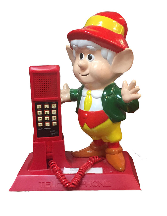 Keebler Elf Phone