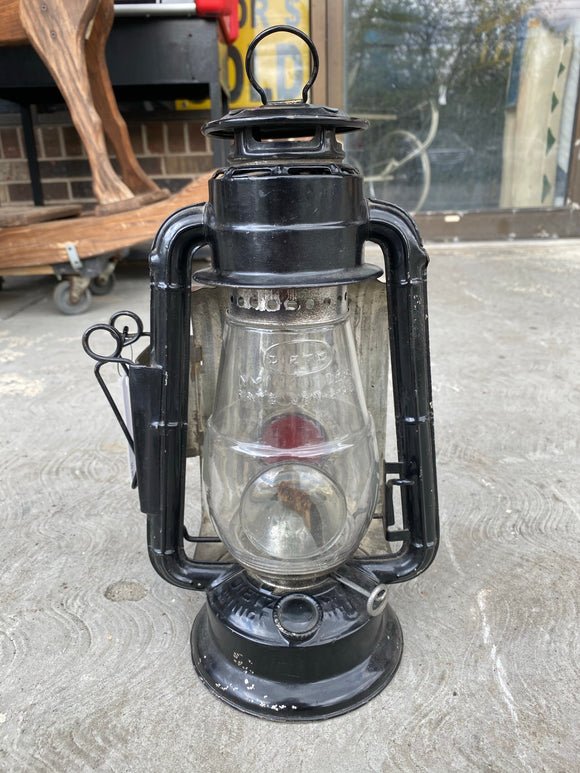 1920s Dietz Junior Wagon Lantern
