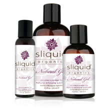 Load image into Gallery viewer, Sliquid Organics Lubricants