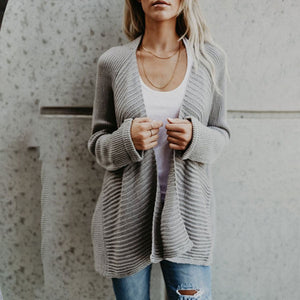 Maternity Casual loose bat sleeve sweater