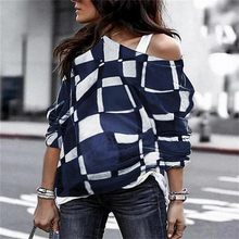 Load image into Gallery viewer, Maternity Fashion Stitching Long-Sleeved T-Shirts
