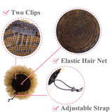 Afro Kinky Hair Extensions-Hair Extensions-online-hair-extensions-wigs.com