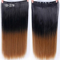 Rio Curly Clip-In Hair Extensions-Hair Extensions-online-#10-hair-extensions-wigs.com