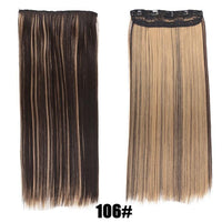 Rio Curly Clip-In Hair Extensions-Hair Extensions-online-106-hair-extensions-wigs.com