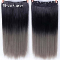 Rio Curly Clip-In Hair Extensions-Hair Extensions-online-#22-hair-extensions-wigs.com