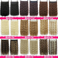 Rio Curly Clip-In Hair Extensions-Hair Extensions-online-hair-extensions-wigs.com