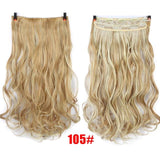 Rio Curly Clip-In Hair Extensions-Hair Extensions-online-#31-hair-extensions-wigs.com