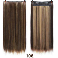 Rio Curly Clip-In Hair Extensions-Hair Extensions-online-T1/35-hair-extensions-wigs.com