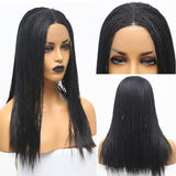Synthetic Twist Braids Wig Lace-Wig-online-hair-extensions-wigs.com