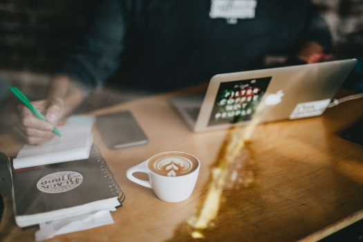 How Coffee Increases Productivity