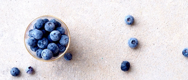 The Brain-Boosting Benefits of Blueberries 🍒