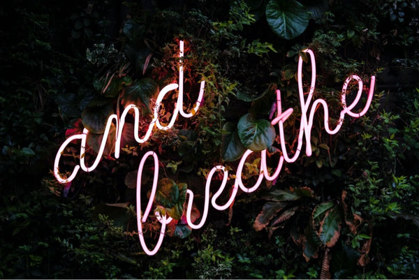 The power of our breath 🧘