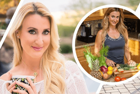 Jolene Goring Nutritional Advisor | THINKNOO