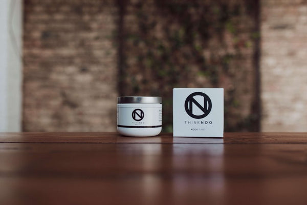 NOOstart | Morning Coffee Boost (day) - THINKNOO