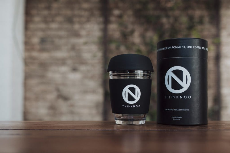 NOOreuse | Sustainable Coffee Cups - THINKNOO