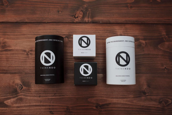 NOOstack | Morning & Night Supplements - THINKNOO