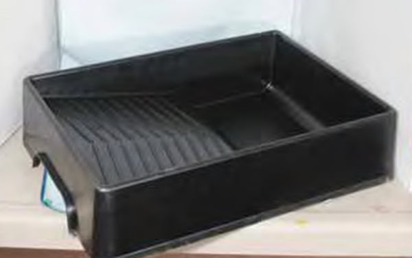 3L Heavy Duty Plastic Tray