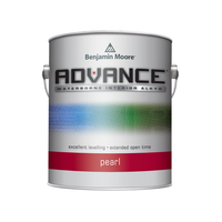 ADVANCE® Interior Paint - White