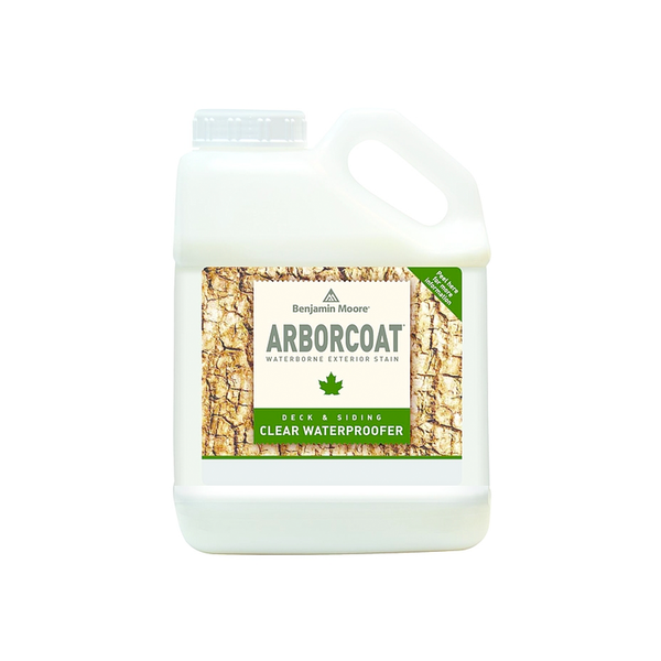 ARBORCOAT Exterior Waterproofer - Clear (K320)