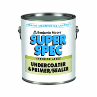 Super Spec Primer - White
