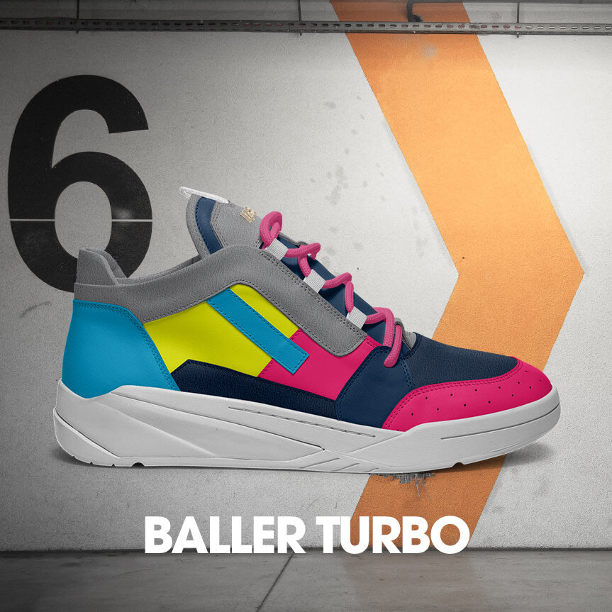 BALLER TURBO COLLECTION