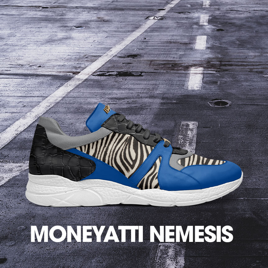 MONEYATTI NEMESIS COLLECTION