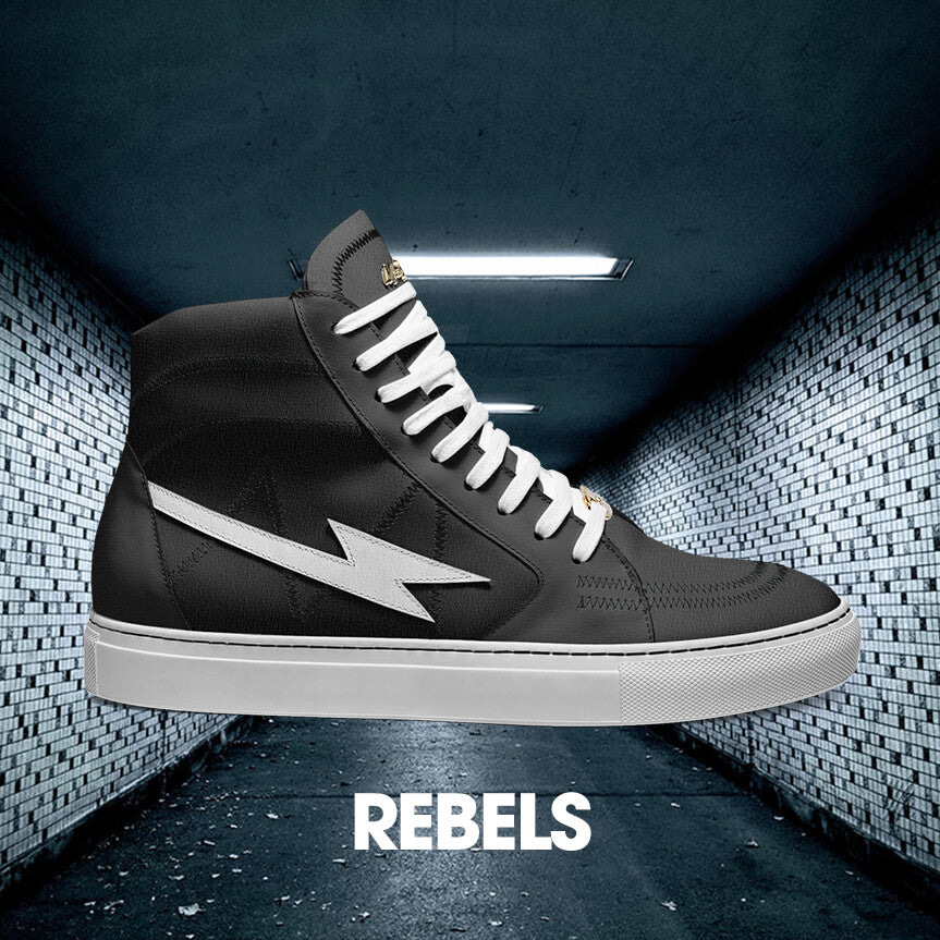 REBELS COLLECTION