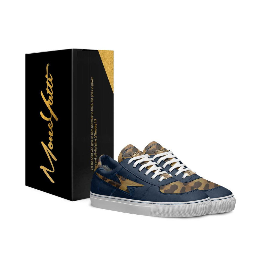 MONEYATTI REBEL LOW 59
