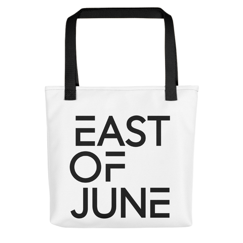 East Of June Tote