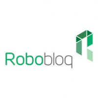 Supplier logos  robo bloq