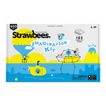 Strawbees - Imagination Kit