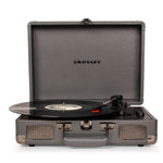 Crosley Cruiser Turntable - Slate Grey