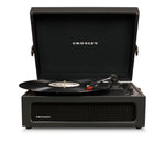 Crosley Voyager Portable Turntable - Black