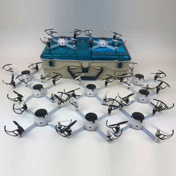 Circuit Scribe Drone Classroom
