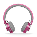 LilGadgets Untangled Pro Children's Wireless Bluetooth Headphones - Pink