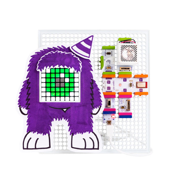 littleBits Code Expansion Pack