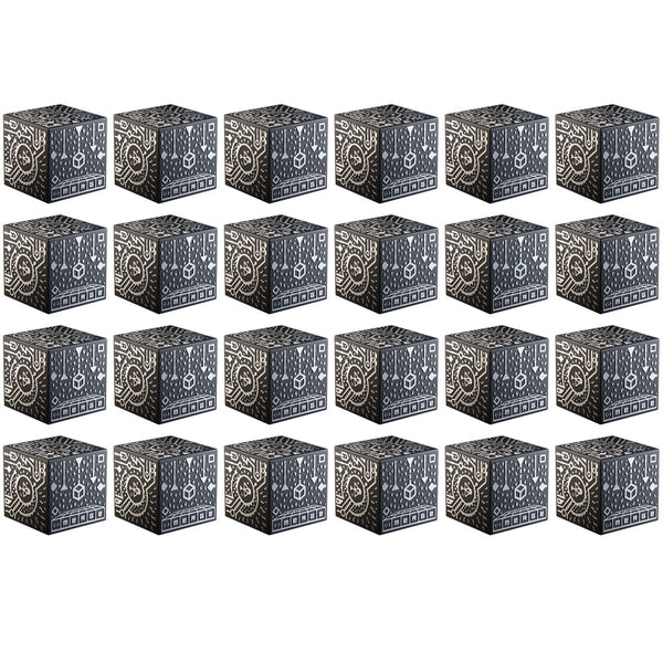 Merge Holographic Cube - 24 Pack