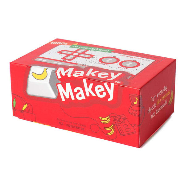 Makey Makey Classic: An Invention Kit for Everyone - 5  Pack