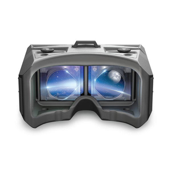 Merge Mobile AR/VR Headset (Moon Grey)