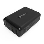 Adam Elements 100W Super Charging Kit / Black